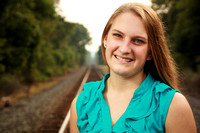Senior Portraits and Family Portraits in Central PA