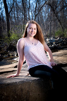 Mya 2018 West York School District Senior Portraits